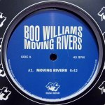 MOVING RIVERS (中古盤)