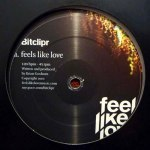 FEELS LIKE LOVE (中古盤)