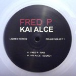 FINALE SESSIONS SELECT VOL 1 (中古盤)