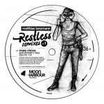 RESTLESS REMIXES #1 (中古盤)