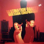 OBSESSION CONSPIRATION (中古盤)
