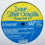 INSIDE OUT EP (中古盤)