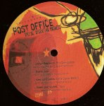 POST OFFICE SPECIAL ARGENTINA MADNESS (中古盤)