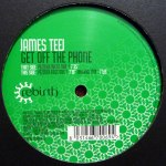 GET OFF THE PHONE (中古盤)