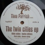 The Twin Cities EP (中古盤)