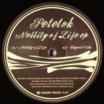 NULLITY OF LIFE EP (中古盤)