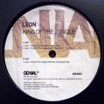 KING OF THE JUNGLE (中古盤)