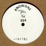KNOWONE 014 (LTD JAPAN EDITION) (中古盤)