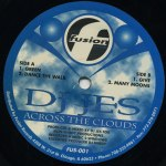 Across The Clouds (中古盤)