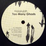 TOO MANY GHOSTS (中古盤)