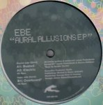 Aural Allusions EP (中古盤)