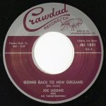 Going Back To New Orleans / New Orleans Is My Home (中古盤)