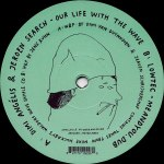 OUR LIFE WITH THE WAVE (中古盤)