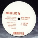 TACTILE RED EP (中古盤)