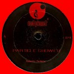 Particle Shower / The Voice Of Grandmother (中古盤)