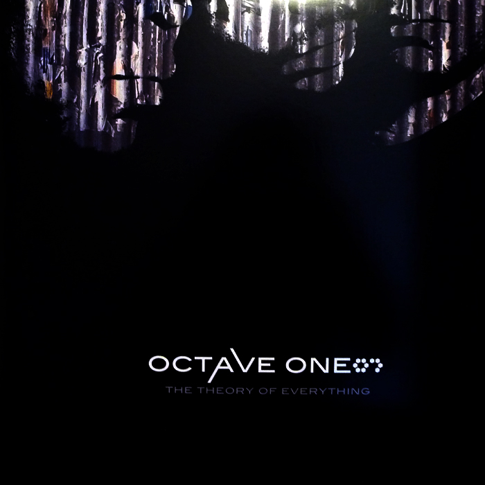 octave one the theory of everything technique テクニーク