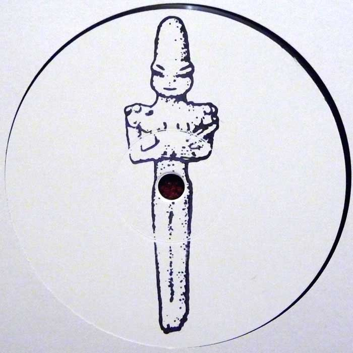 dj nephil the 12th planet ep technique テクニーク