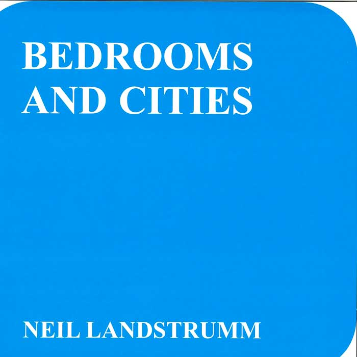 neil landstrumm bedrooms and cities technique テクニーク